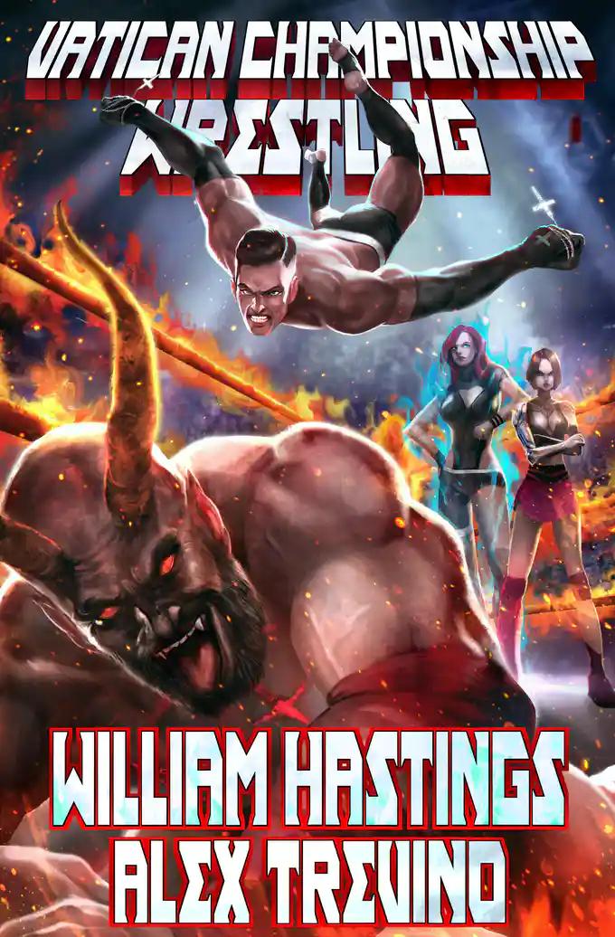 Excerpt: Vatican Championship Wrestling