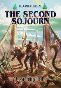 The Swordbringer Book II Call for Beta Readers