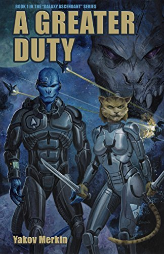 Review: A Greater Duty