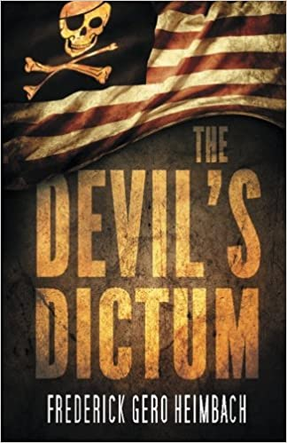 Review: The Devil's Dictum