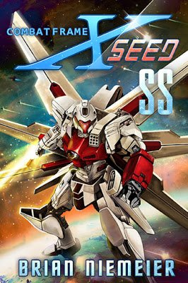 Combat Frame XSeed: SS Crowdfund